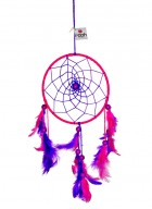 Dream Catcher by Rooh-Pink and Purple (medium)