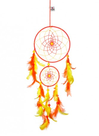 Dream Catcher by Rooh-Yellow (large)