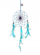 Dream Catcher by Rooh-Blue and White (medium)
