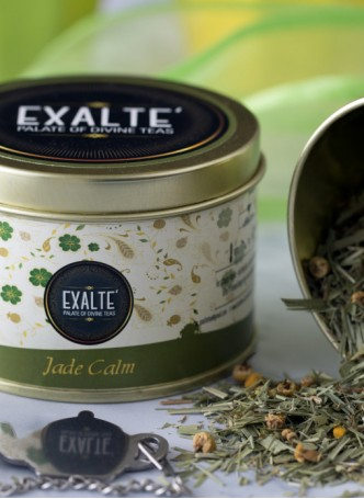 Exalte Jade Calm Tea (Pack of 2)