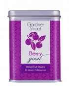 Gardner Street Pyramid Tea Bag  - Berry Good (Herbal Fruit Infusion)