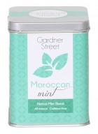 Gardner Street Pyramid Tea Bag  - Herbal Moroccan Mint Tea