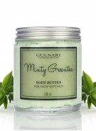 Gulnare Skincare Minty Green Tea Body Butter