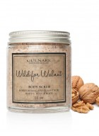 Gulnare Skincare Wild for Walnut Body Scrub