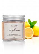 Gulnare Skincare Zesty Lemon Face Scrub
