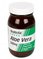 HealthAid Aloe Vera 5000mg-Mega Strength