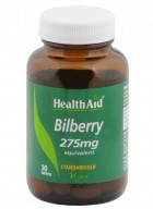 HealthAid Bilberry