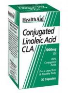 HealthAid Conjugated Linoleic Acid 1000mg