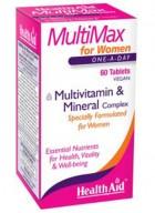 HealthAid MultiMax for Women
