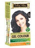Indus Valley Natural Dark Brown Gel Hair Colour