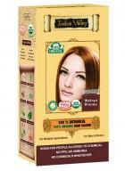 Indus Valley 100% Botanical 100% Organic Walnut Blonde Hair Colour