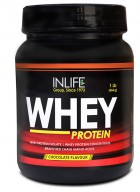INLIFE Whey Protein Chocolate Flavour