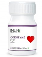 Inlife Coenzyme Q10 30 Tabs