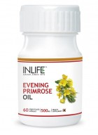 Inlife Evening Primrose Oil 60 Caps