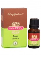 Inveda Rose Essential Oil