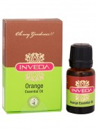 Inveda Orange Essential Oil (Pack of 2)