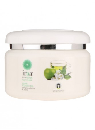 Iraa Instanourish Hair Mask