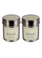 Khadi Fruit Face Mask All Skin Types Sls Free-50g Set of 2