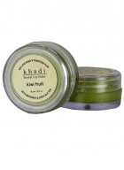 Khadi Kiwi Fruit Lip Balm with Beeswax and Sheabutter-10g Set of 2