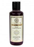 Khadi Natural Lavender & Ylang Ylang Body Wash