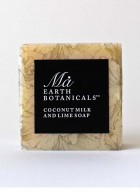 Ma Earth botanicals Coconut Milk And Lime Soap