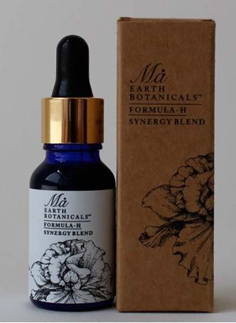 Ma Earth botanicals Formula-H Synergy Blend