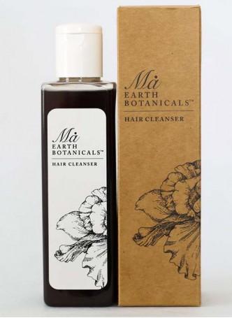 Ma Earth botanicals Hair Cleanser