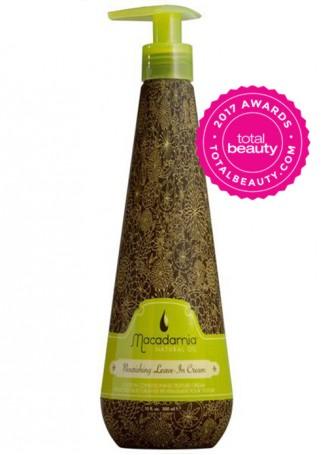 Macadamia Nourishing Leave In Cream 300ml