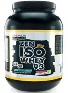 Magnus Nutrition Iso Whey 93 2 lbs-1 kg