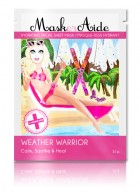 MaskerAide Facial Sheet Mask -Weather Warrior