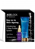 O3+ AgeLock Say No To Skin Ageing