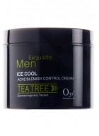 O3+ Men Ice Cool Acne-Blemish Control Cream