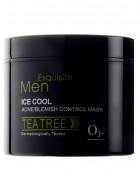 O3+ Men Ice Cool Acne-Blemish Control Mask