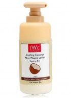 The Waxing Co Soothing Coconut After Waxing Lotion