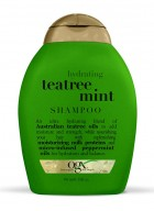 OGX Organix Tea Tree Mint Shampoo 385ml