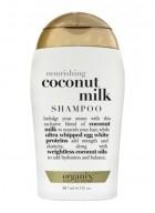 OGX Organix Coconut Milk Shampoo 88.7 ml (Pack of 2)