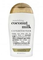 OGX Organix Coconut Milk Conditioner 88.7 ml (Pack of 2)