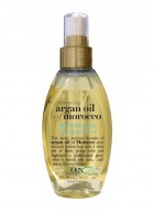 OGX Organix Moroccan Argan Oil Weightless Healing Oil Spray 118ml