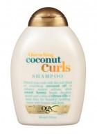OGX Organix Quenching + Coconut Curls Shampoo