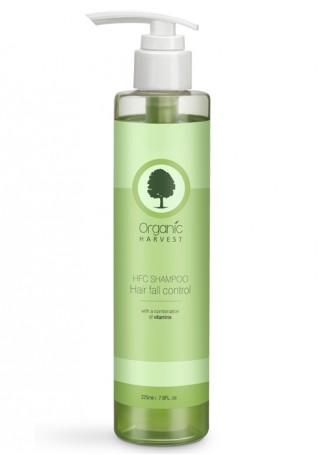 Organic Harvest Hair Fall Control Shampoo