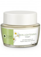Organic Harvest Skin Lightening Cream