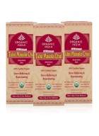 Organic India Tulsi Chai Masala - 25 Tea Bag (Set of 3)