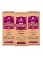 Organic India Tulsi Ginger Tea - 25 Tea Bag (Set of 3)