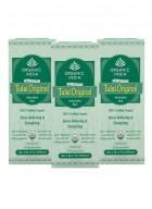 Organic India Tulsi Original Tea - 25 Tea Bags (Set of 3)
