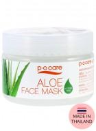 P.O CARE Aloe Face Mask - 50gm