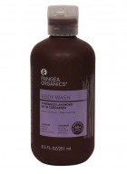 Pangea Organics Pyrenees Lavender with Cardamom Body Wash