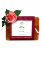 Raw Rituals Rose Face and Body Bar (Pack of 2)