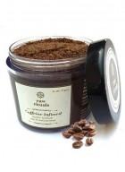 Raw Rituals Caffeine Infused Body Scrub (Pack of 2)