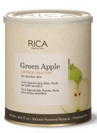 Rica Green Apple Wax - 800 ml