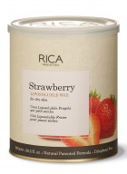 Rica Strawberry Wax - 800 ml
